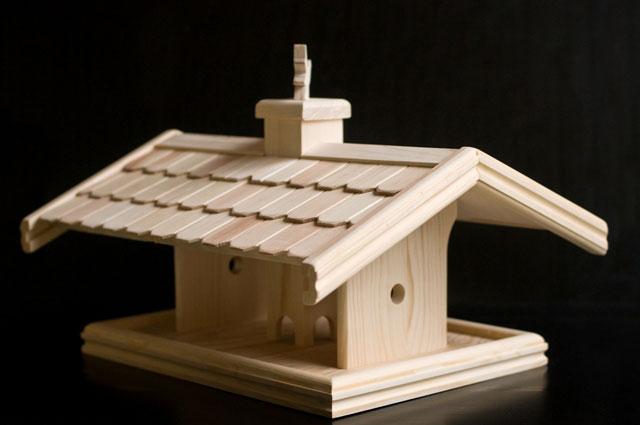 vogel futterhaus gro. Black Bedroom Furniture Sets. Home Design Ideas